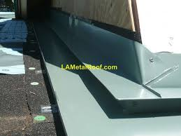 Flashing A Dormer How To Install A Standing Seam Metal Roof Diy Guide