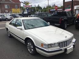 1997 cadillac cts 1997 cadillac seville sls 4dr sedan in milford ct bel air auto sales