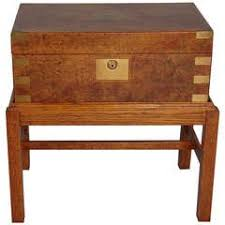 Lap Desk With Storage Compartment English Mahogany Writing Box Or Lap Desk On Stand With Brass