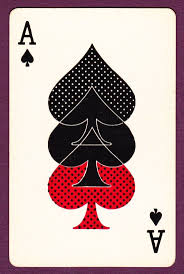 Card Tattoos Designs Best 25 Playing Card Tattoos Ideas On Pinterest Vintage Playing