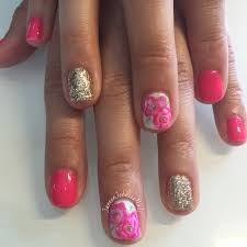 nail art a sit down with nail artist janean johnson nails