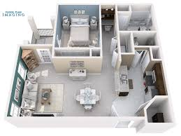 50 one u201c1 u201d bedroom apartment house plans apartment floor plans