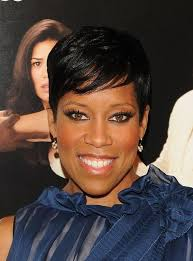 boycut hairstyle for blackwomen 29 best short african american hair cuts images on pinterest