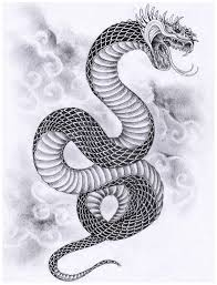 japanese tattoo designs and meanings japanese snake tattoo