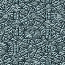 mayan ornaments seamless generated texture stock photo