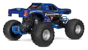 monster jam rc truck news u2013 new traxxas bigfoot r c monster trucks bigfoot 4 4 inc