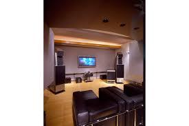 Home Theater Hvac Design Alan May Listening Room U0026 Home Theater Wsdg