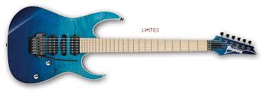 electric guitars rg rg6pcmltd premium ibanez guitars
