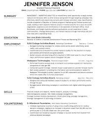 resume with picture sample creddle creddle craft your better resume
