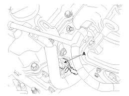 kia sorento intake manifold removal and installation intake and