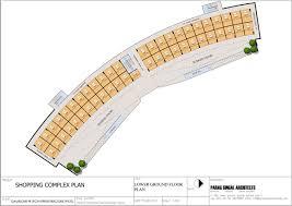 gaur city galleria retail shops floor plan 9266789000