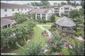 the garden nursing home home design ideas