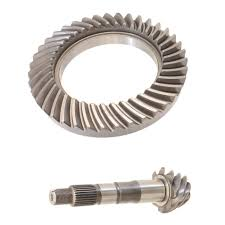 lexus lx450 off road parts fj80 fzj80 front high pinion differential parts ring and pinion