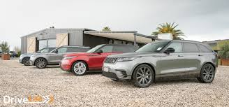 all new range rover velar launched in new zealand drive life