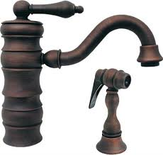 antique kitchen faucets vintage iii single lever faucet whveg3 1098 from whitehaus collection
