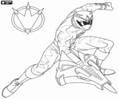 coloring pages of power rangers spd power rangers coloring pages printable games