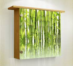 home decor with lights bamboo decoration wall decoration modern