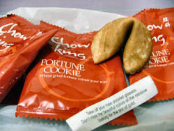 where can you buy fortune cookies your fortune in a cookie the dj who s not a deejay