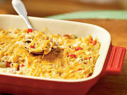 Cooking Light Enchilada Casserole Healthy Chicken Casseroles Cooking Light