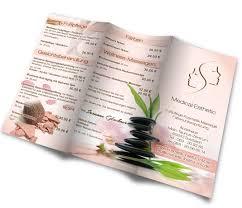 flyer design preise kosmetik flyer design kosmetik handzettel erstellen inkl druck