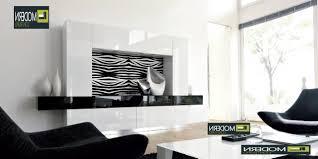 home design latest modern corner tv cabinet led wall unit 9904