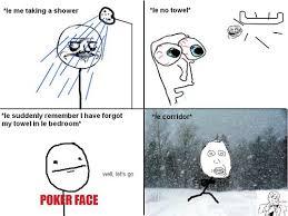 Towel Meme - funny meme shower towel image 343967 on favim com