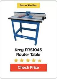 router table reviews fine woodworking the best router table 2018 do not buy before reading this