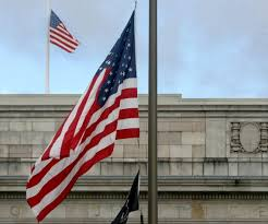 Flying The Flag At Half Staff Governor Inslee Calls For Flags To Fly At Half Staff For Fallen