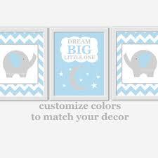 Boy Nursery Wall Decor by Baby Boy Nursery Wall Blue Gray From Dezignerheartdesigns On