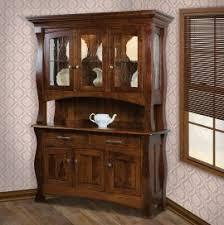 china hutches u0026 cabinets countryside amish furniture