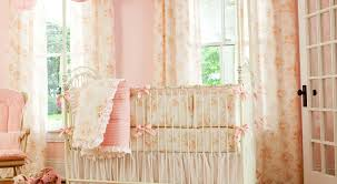 Willow Organic Baby Crib Bedding By Kidsline by Baby Girl Crib Bedding Sets Butterflies Pink Butterflies Meadows