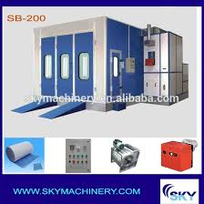 paint booths spray booths spray systems state shipping car painting machine car painting machine suppliers and