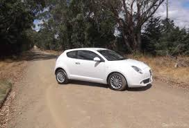 review alfa romeo mito review and road test