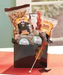 bacon gift basket bacon lover s basket the lakeside collection