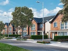 green light real estate massive 450 kildare home development gets green light leinster leader