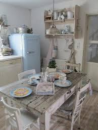 shabby chic kitchens ideas endearing kitchen best 25 blue shabby chic ideas on pinterest in
