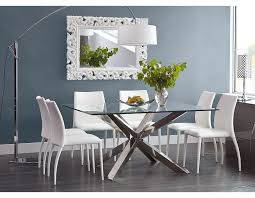 structube dining room chairs groove white home decor