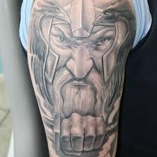 cute viking tattoo 11 viking arm tattoo on tattoochief com