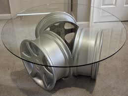 excellent coffee table with wheel about diy home interior ideas