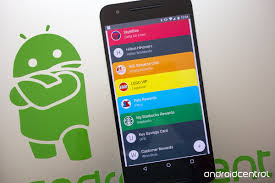 android pay app android pay still hasn t replaced my wallet android central