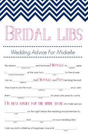 Wedding Shower Games Bridal Bucket List Printable Bridal Shower Games Popsugar Love