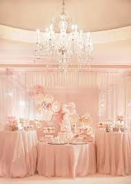 wedding backdrop set up gold pink wedding inspiration pastel weddings