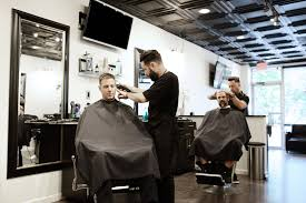 the made man barber shop an upscale barber shop in fords new jersey