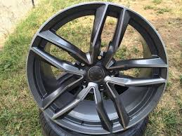 20 audi rims 20 audi rs7 avant style wheels rims fit a4 a6 a8 s4 s6 s8 rs4 rs6
