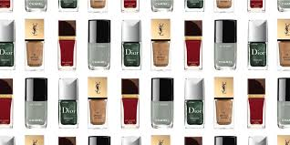 12 best fall 2017 nail colors new nail polish shades for autumn