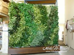 how to make a plant wall home design ideas