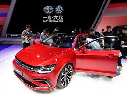 volkswagen car png china has prevented volkswagen u0027s sales from cratering business