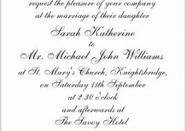 wording wedding invitations sles of wedding invitations as well as country invitation