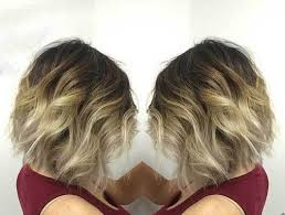 hombre hairstyles 2015 24 ombre hair color styles for short hair crazyforus