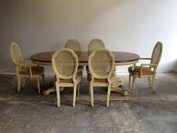 Dinning Fabric Chairs Cream Dining Chairs Leather Dining Room